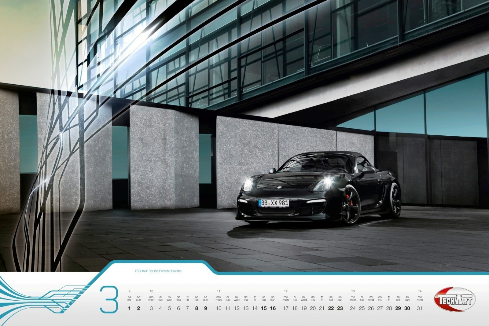 TECHART_Calendar_2014_March