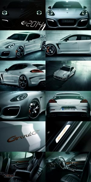 TECHART_GrandGT_for_Porsche_Panam77777era_Turbo_exterior3-tile