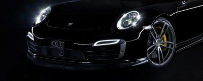 TECHART_for_Porsche_911_Turbo_models_front