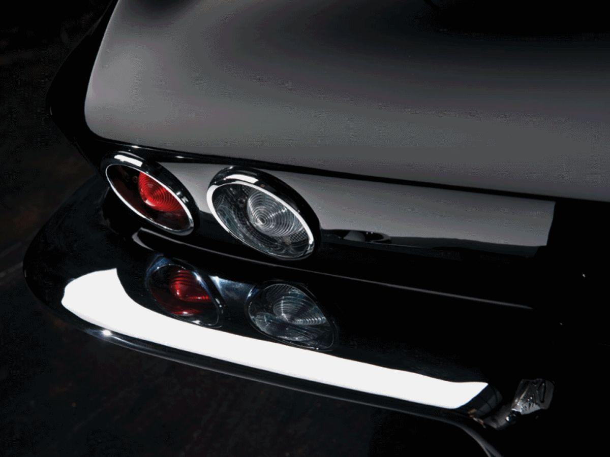 Chevrolet Corvette C2 - Don Davis Collection