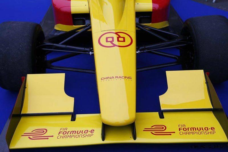 Formula E - Team China Racing gallery_china_01