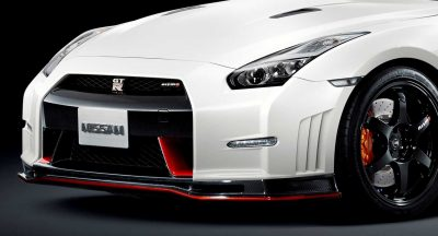 4 2014 Nissan GT-R NISMO Brings FutureTech and 600 Horsepower