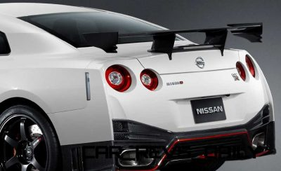 2014 Nissan GT-R NISMO Brings FutureTech and 600 Horsepower8 2014 Nissan GT-R NISMO Brings FutureTech and 600 Horsepower