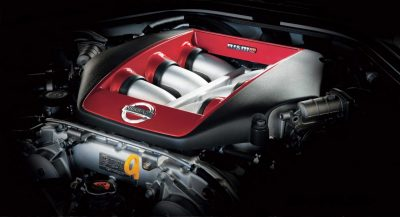 2014 Nissan GT-R NISMO Brings FutureTech and 600 Horsepower11 2014 Nissan GT-R NISMO Brings FutureTech and 600 Horsepower