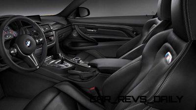 186mph 2014 BMW M4 Screams into Focus 18