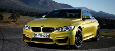186mph 2014 BMW M4 Screams into Focus 26