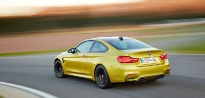 186mph 2014 BMW M4 Screams into Focus 28