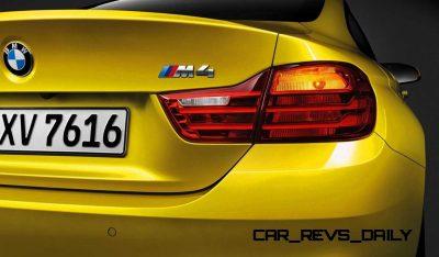 186mph 2014 BMW M4 Screams into Focus 34