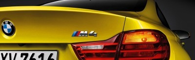 186mph 2014 BMW M4 Screams into Focus 35