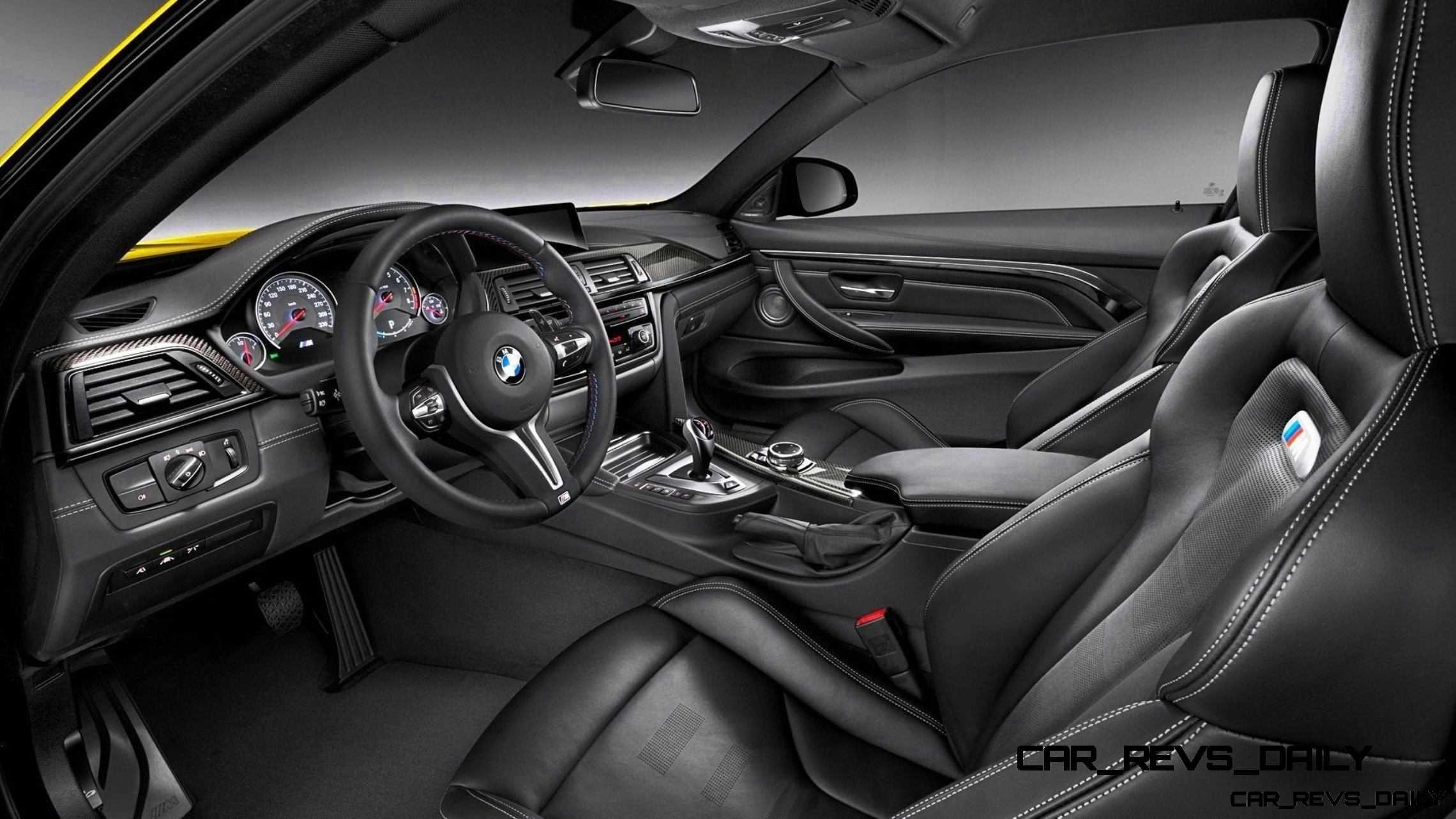 186mph 2014 BMW M4 Screams into Focus 42