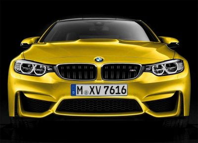 186mph 2014 BMW M4 Screams into Focus 7