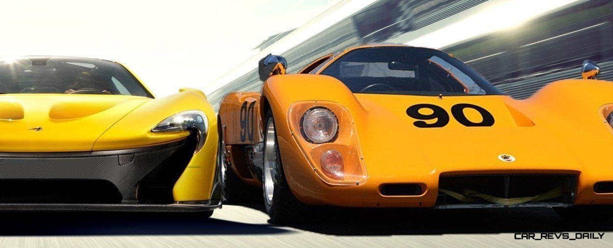 1969 McLaren M6GT - Specs vs F1 and P1 - Photo 39 - Copy