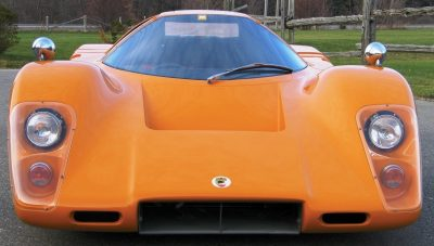 1969 McLaren M6GT - Specs vs F1 and P1 - Photo 46