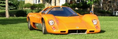 1969 McLaren M6GT - Specs vs F1 and P1 - Photo 49