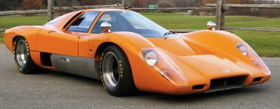 1969 McLaren M6GT - Specs vs F1 and P1 - Photo 70