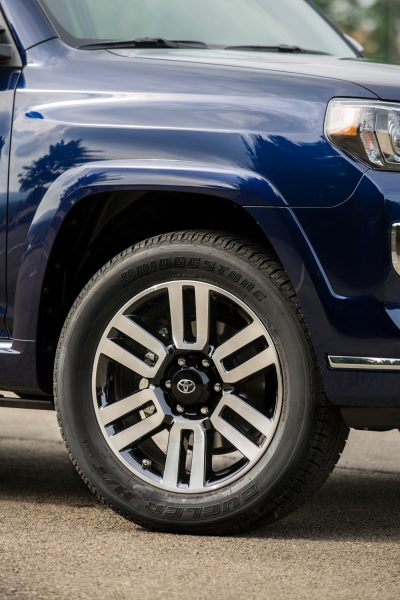 2014 4Runner Offers Third Row and Very Cool SR5 and Limited Styles 19