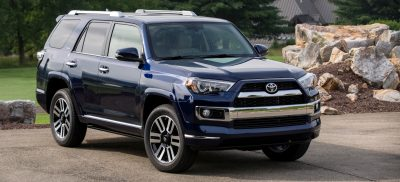 2014 4Runner Offers Third Row and Very Cool SR5 and Limited Styles 26