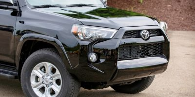 2014 4Runner Offers Third Row and Very Cool SR5 and Limited Styles 31
