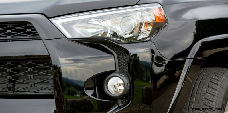 2014 4Runner Offers Third Row and Very Cool SR5 and Limited Styles 33