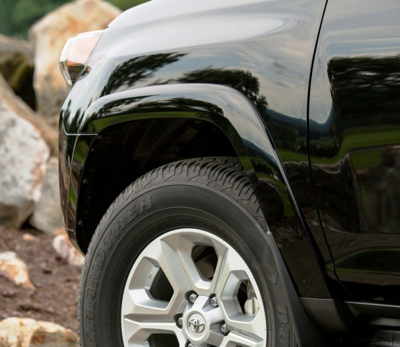 2014 4Runner Offers Third Row and Very Cool SR5 and Limited Styles 34