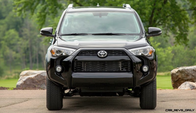 2014 4Runner Offers Third Row and Very Cool SR5 and Limited Styles 35