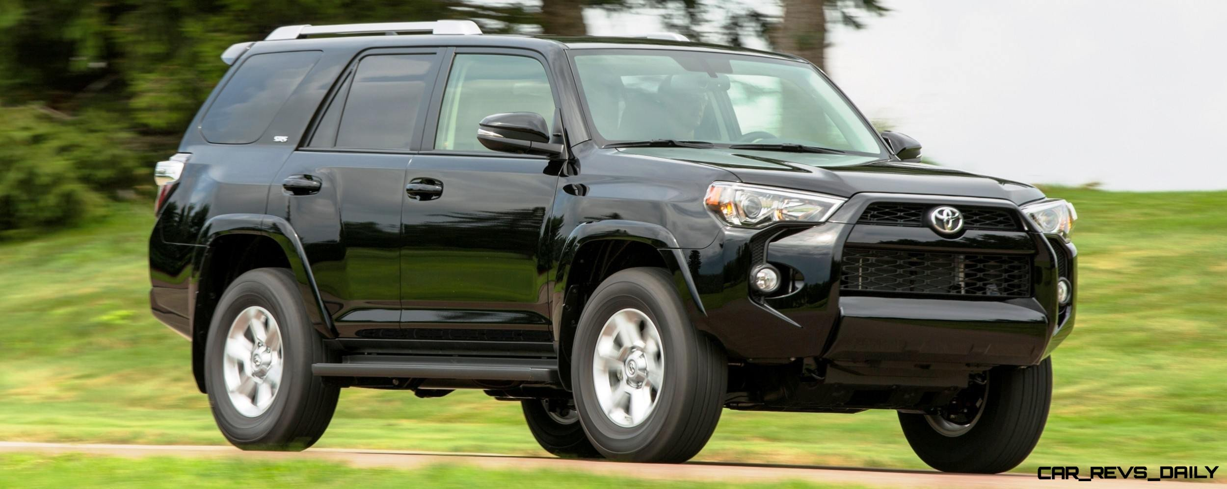 2014 4runner offers third row very cool sr5 and limited styles car revs. Black Bedroom Furniture Sets. Home Design Ideas