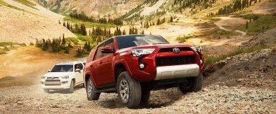 2014 4Runner Offers Third Row and Very Cool SR5 and Limited Styles 41