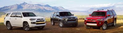 2014 4Runner Offers Third Row and Very Cool SR5 and Limited Styles 46