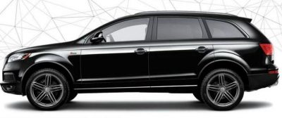 2014 Audi Q7 - Specifications 11