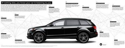 2014 Audi Q7 - Specifications 12
