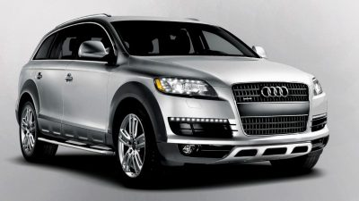 2014 Audi Q7 - Specifications 17