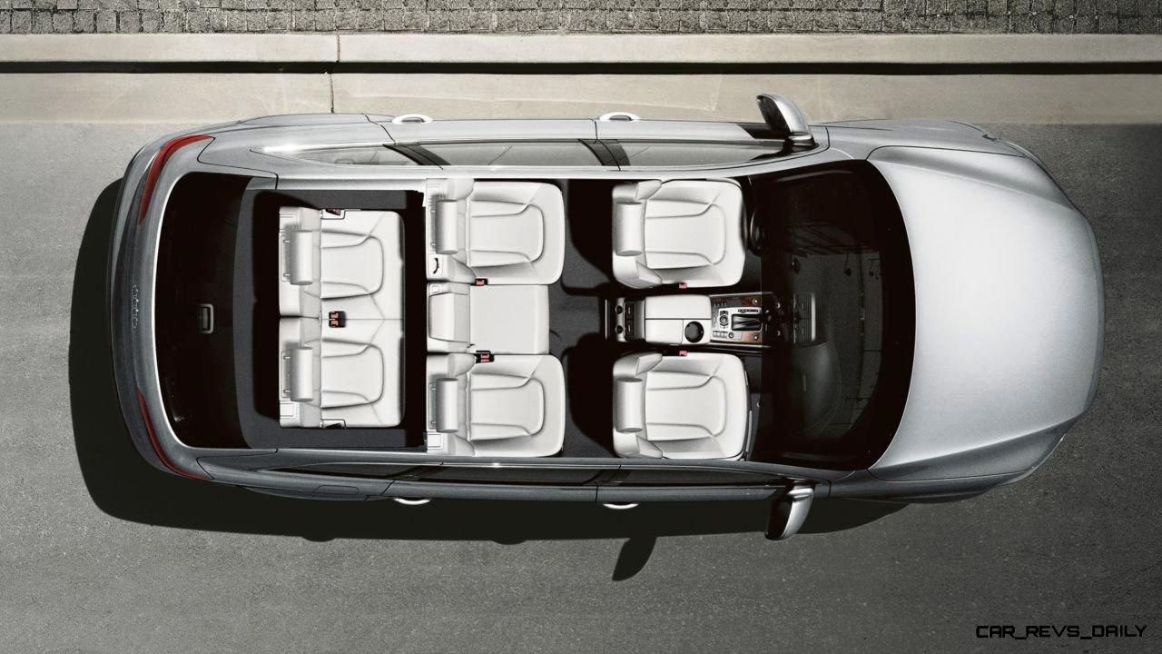 Audi Q7 Specs >> 2014 Audi Q7 Specifications 18
