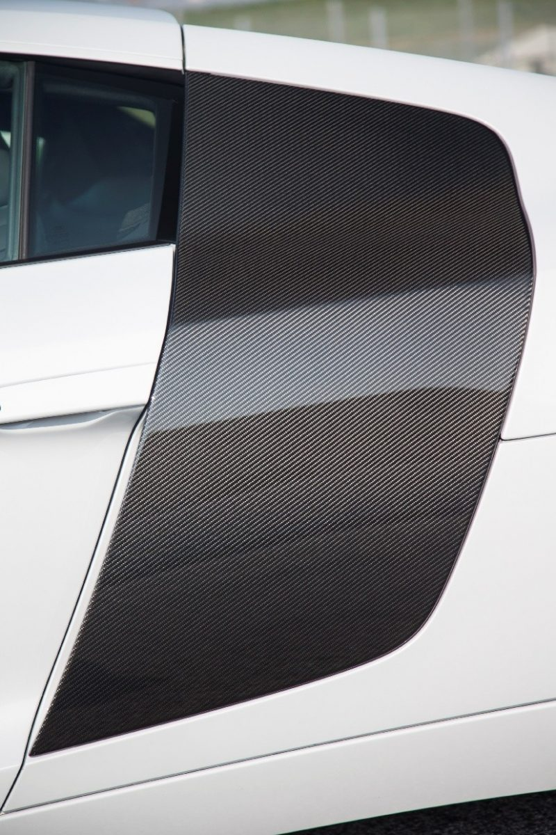 2014 Audi R8 V8 CarRevsDaily  10