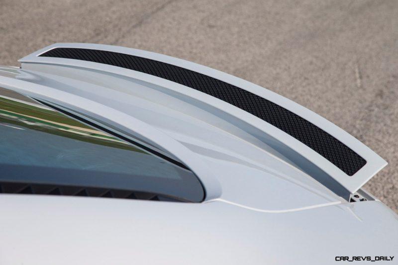 2014 Audi R8 V8 CarRevsDaily  13