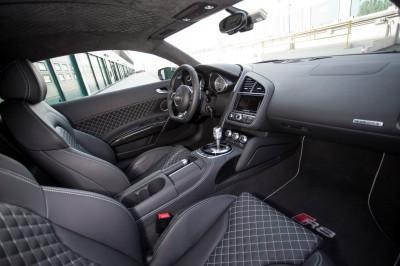 2014 Audi R8 V8 CarRevsDaily  18