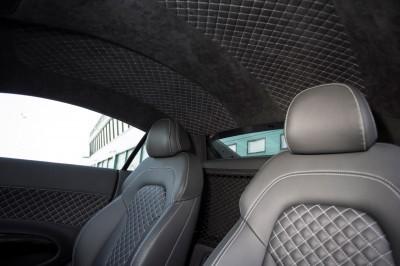 2014 Audi R8 V8 CarRevsDaily 19