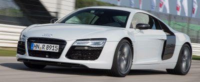 2014 Audi R8 V8 CarRevsDaily 23