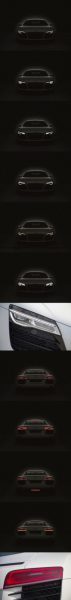 2014 Audi R8 V8 CarRevsDaily 26