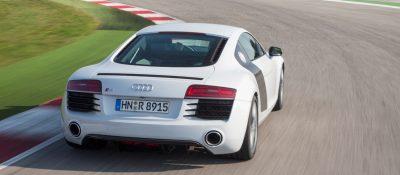 2014 Audi R8 V8 CarRevsDaily  6