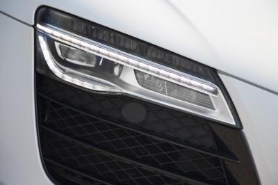 2014 Audi R8 V8 CarRevsDaily  8