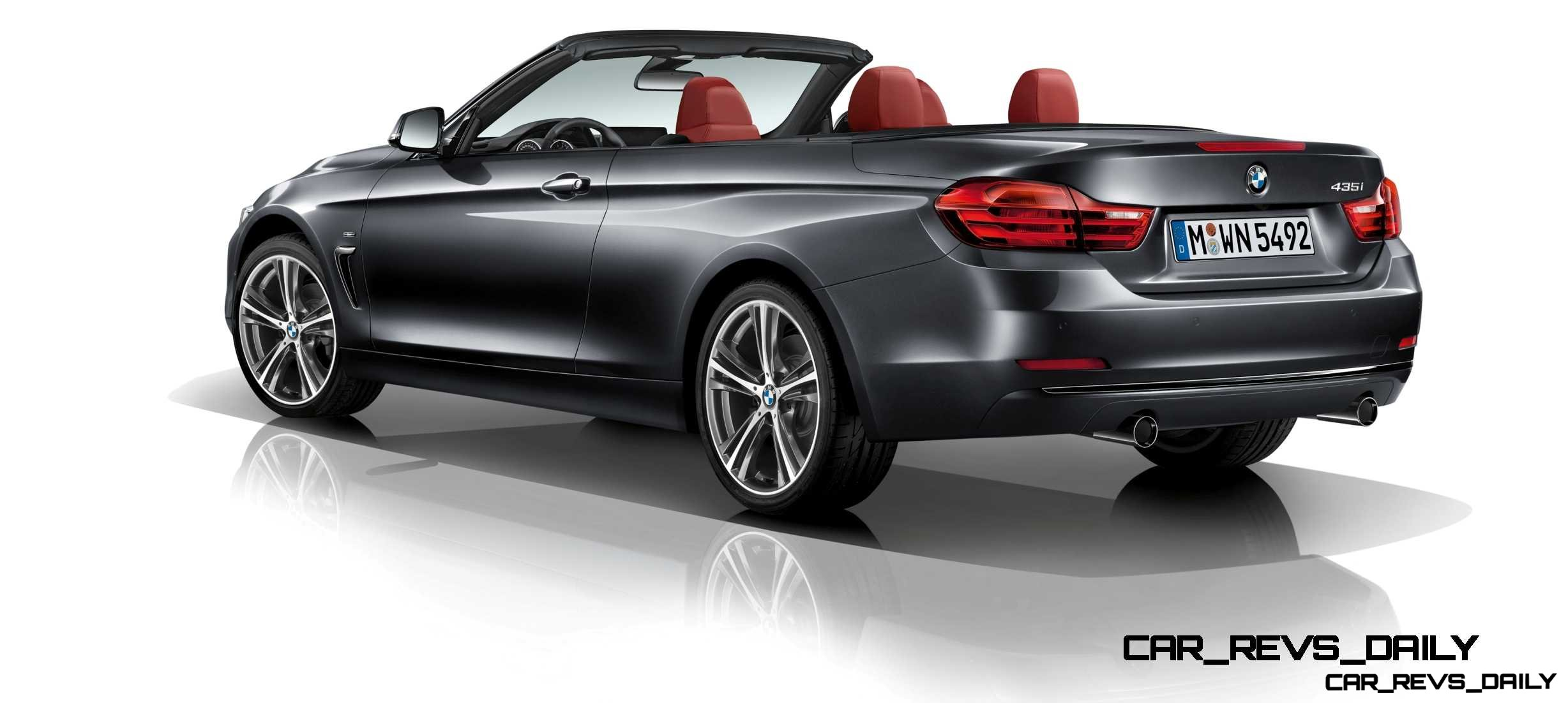 2014 bmw 435i cabrio track tested best all around drop top ever. Black Bedroom Furniture Sets. Home Design Ideas
