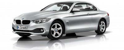 2014 BMW 428i and 435i Make Beautiful, Practical Convertibles 33