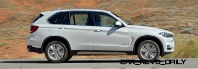 2014 BMW X5 - Before and After M Performance Upgrades 14