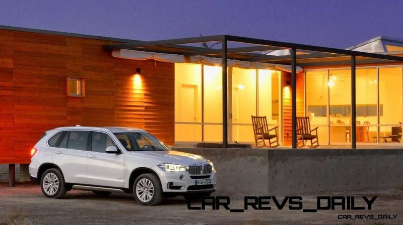 2014 BMW X5 - Before and After M Performance Upgrades 15