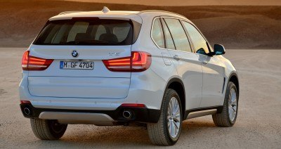 2014 BMW X5 - Before and After M Performance Upgrades 22