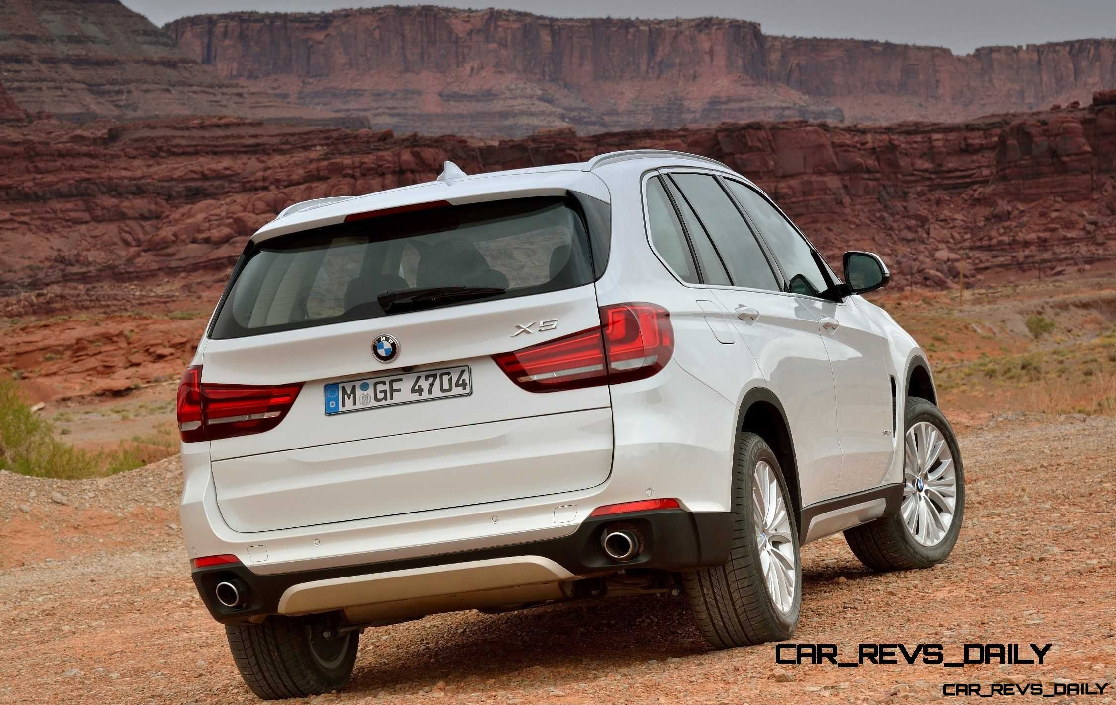 2014 bmw x5 before and after m performance upgrades car revs. Black Bedroom Furniture Sets. Home Design Ideas