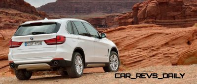 2014 BMW X5 - Before and After M Performance Upgrades 28