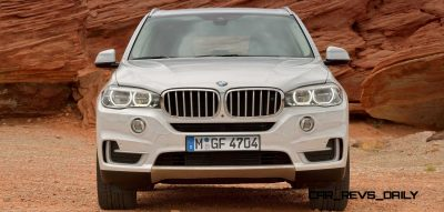 2014 BMW X5 - Before and After M Performance Upgrades 29
