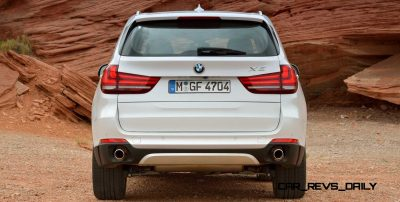 2014 BMW X5 - Before and After M Performance Upgrades 30