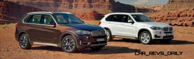 2014 BMW X5 - Before and After M Performance Upgrades 34